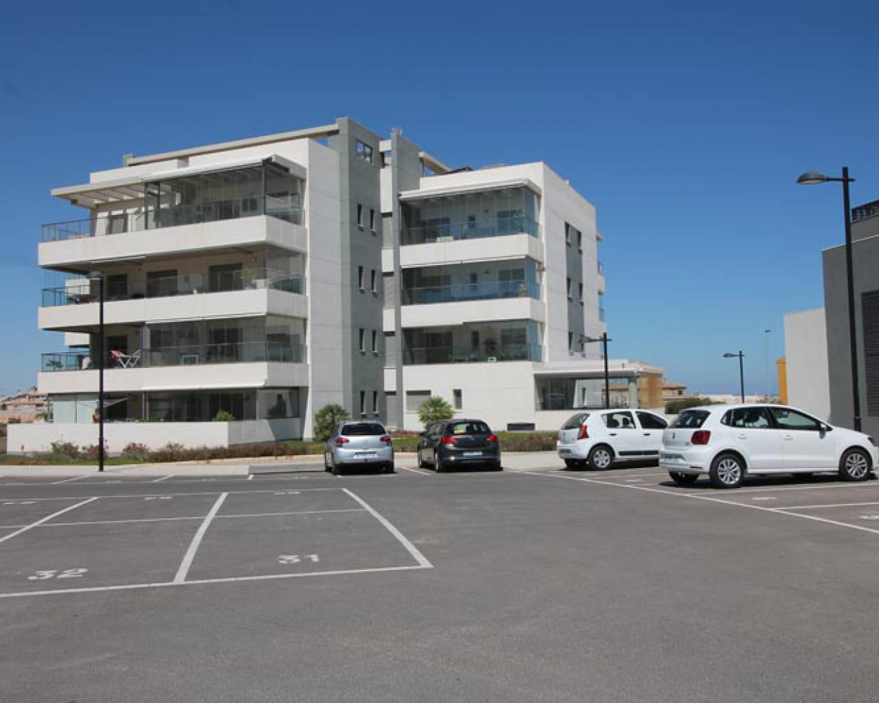 Apartment · Holiday rental · Orihuela Costa · Villamartin Golf