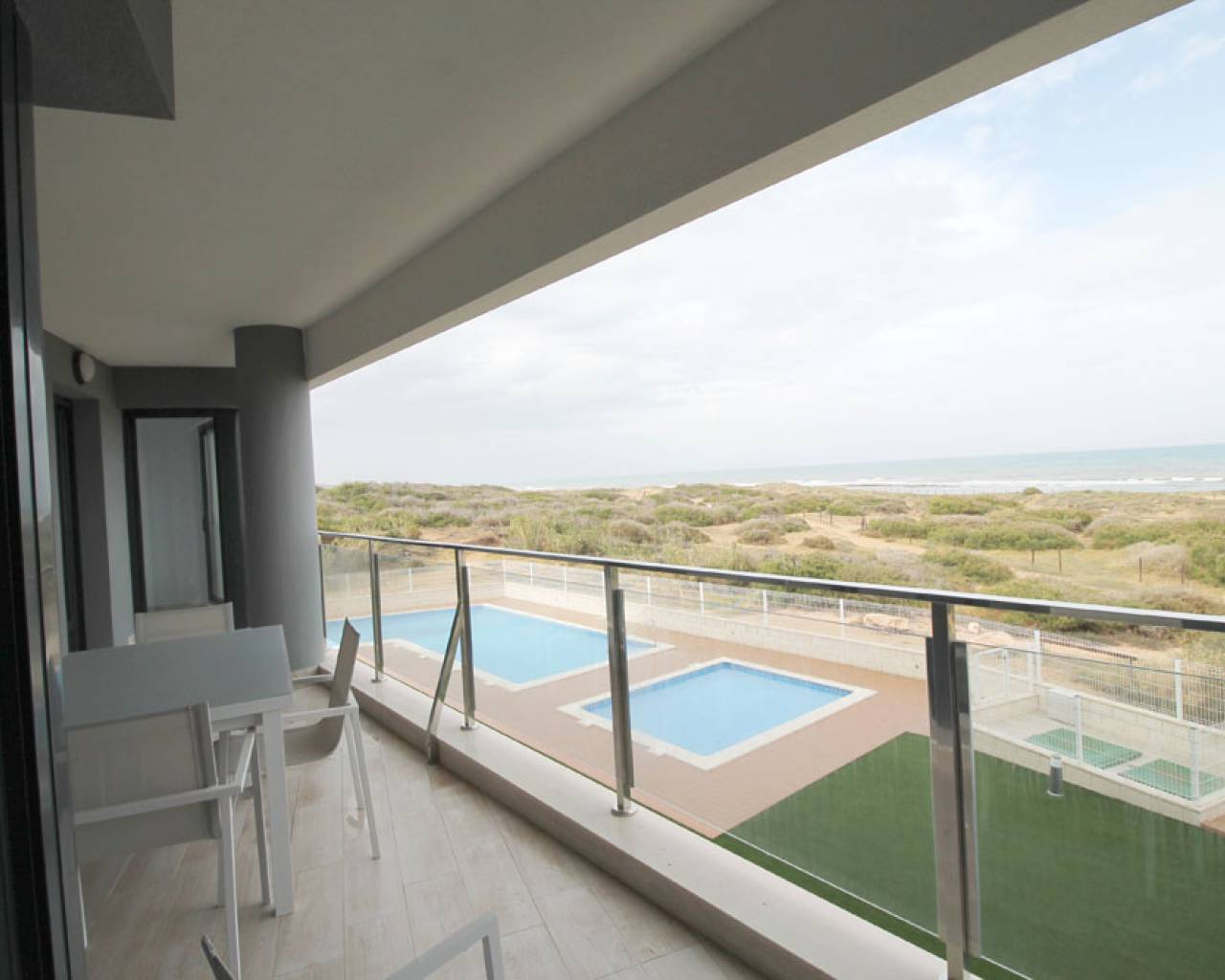 Apartment · Holiday rental · Torrevieja · La Mata