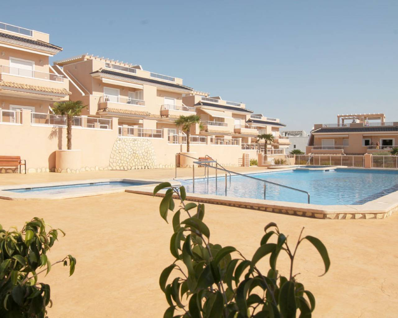 Apartment · Holiday rental · Torrevieja · Punta Prima