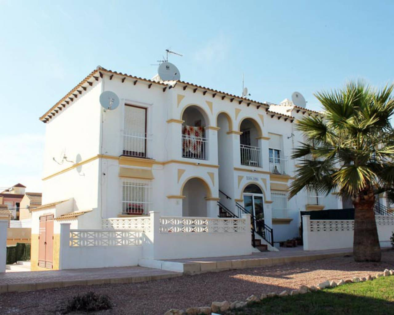 Apartment - Long term rental - San Miguel de Salinas - El Galán
