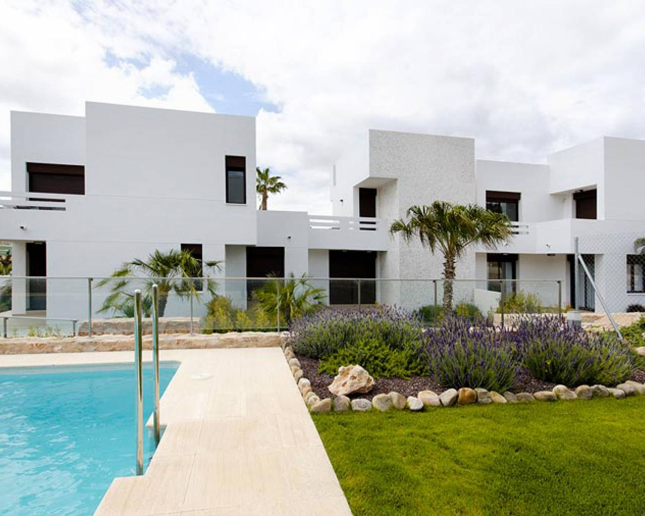 Apartment · New build · Algorfa · La Finca Golf