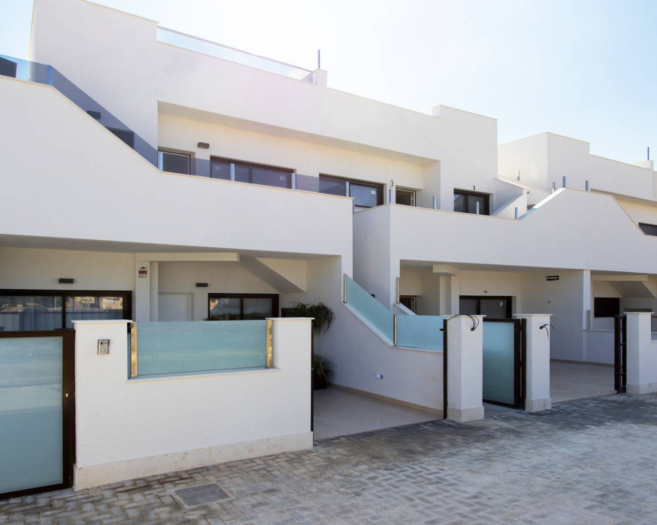 Apartment · New build · Los Alcazares · Roda Golf