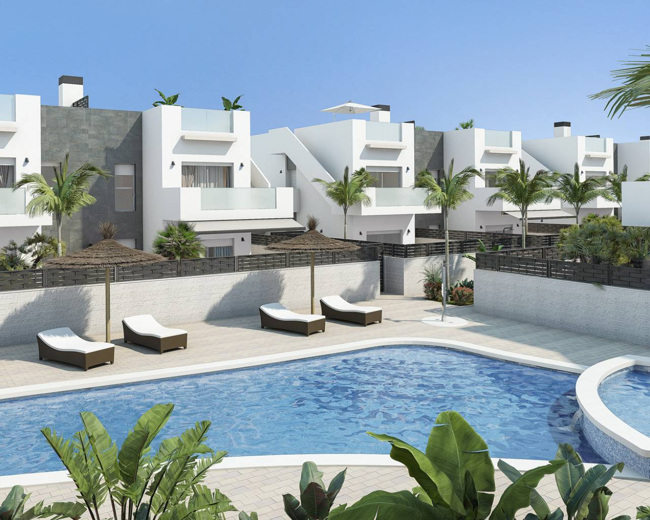 Apartment · New build · Rojales · Ciudad Quesada