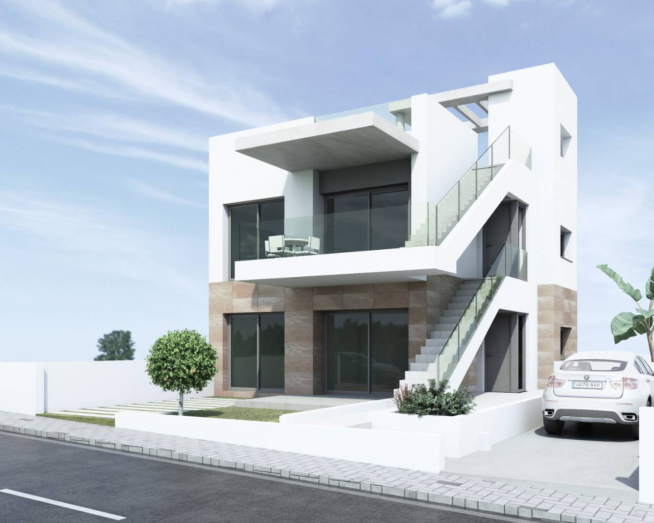 Apartment · New build · San Miguel de Salinas · San Miguel de Salinas