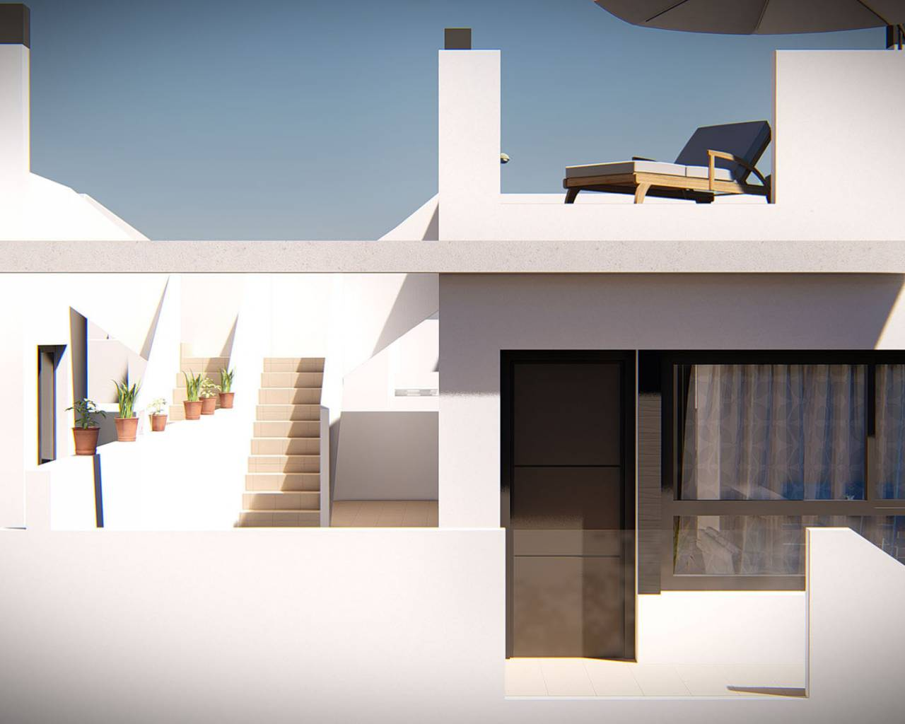 Apartment · New build · San Pedro del Pinatar · Lo Pagan