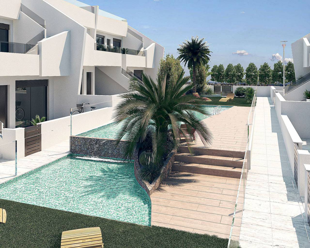 Apartment · New build · San Pedro del Pinatar · San Pedro del Pinatar