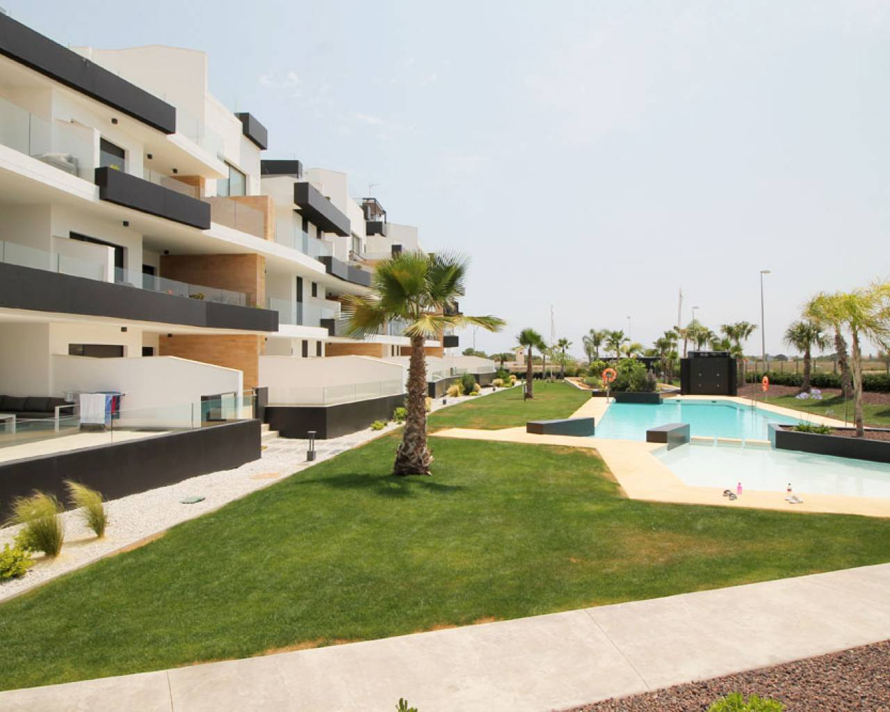 Appartement · Location vacances · Orihuela Costa · Villamartin Golf