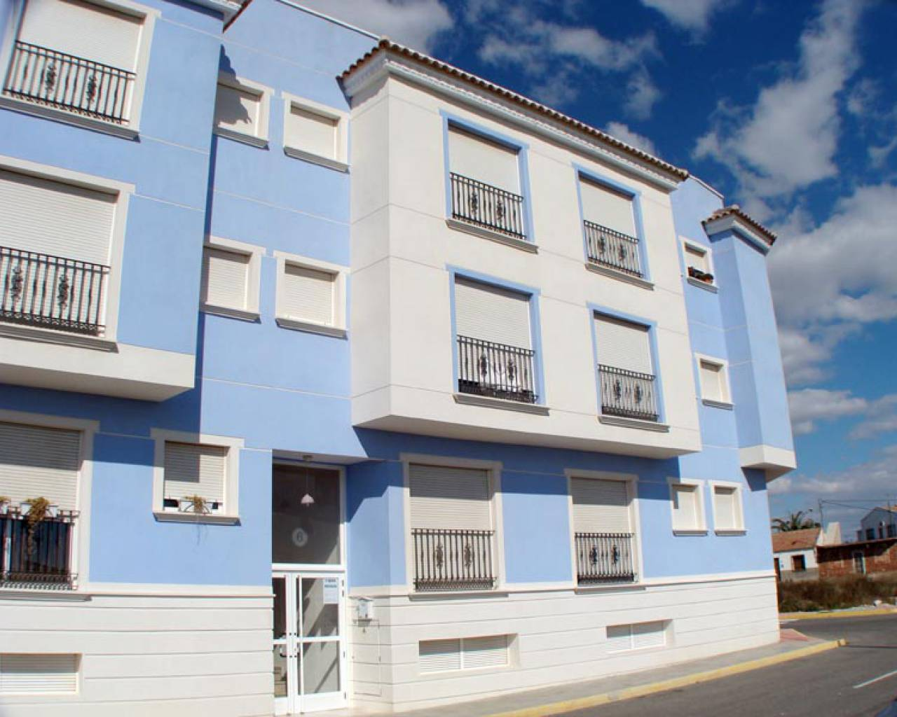 Appartement · Neubauimmobilien · Los Montesinos · Los Montesinos