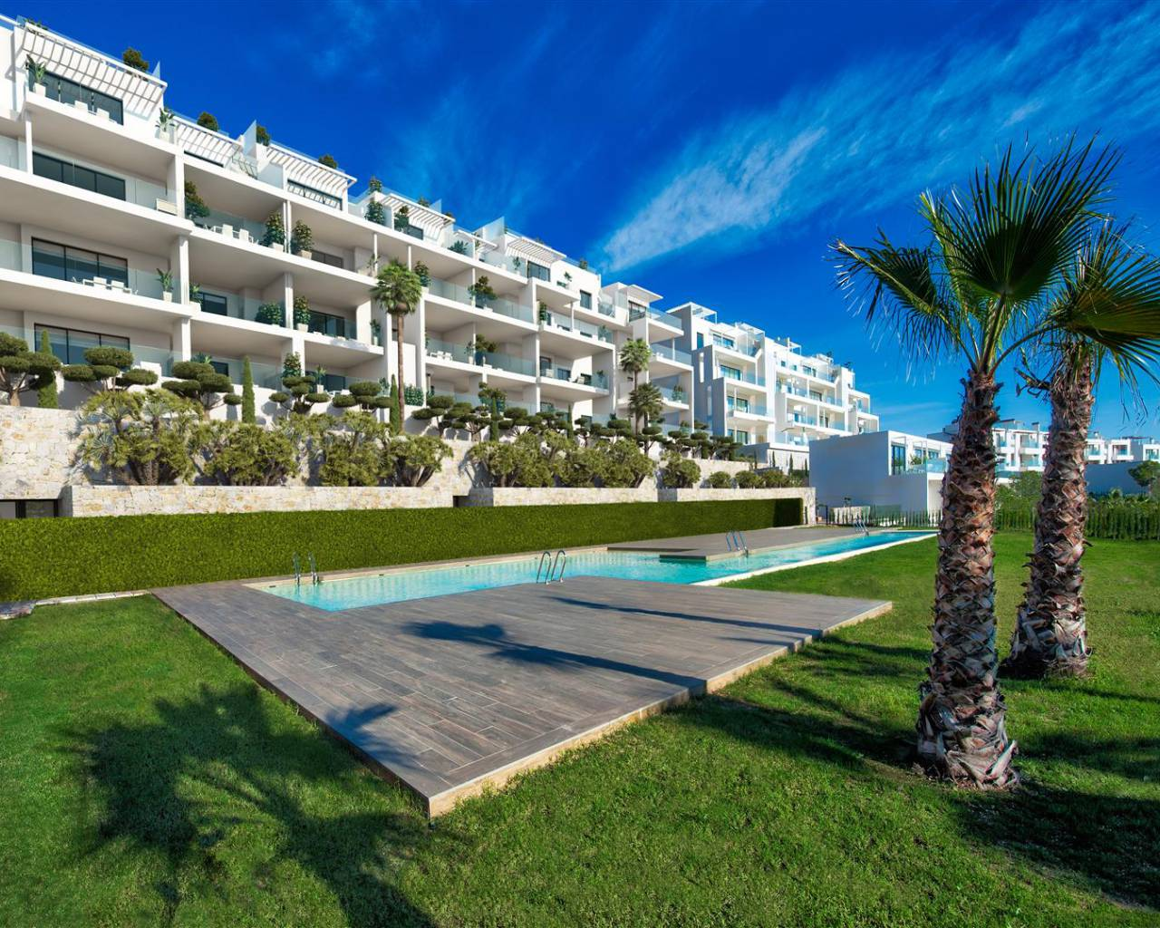 Appartement · Nouvelle construction · Orihuela Costa · Las Colinas Golf