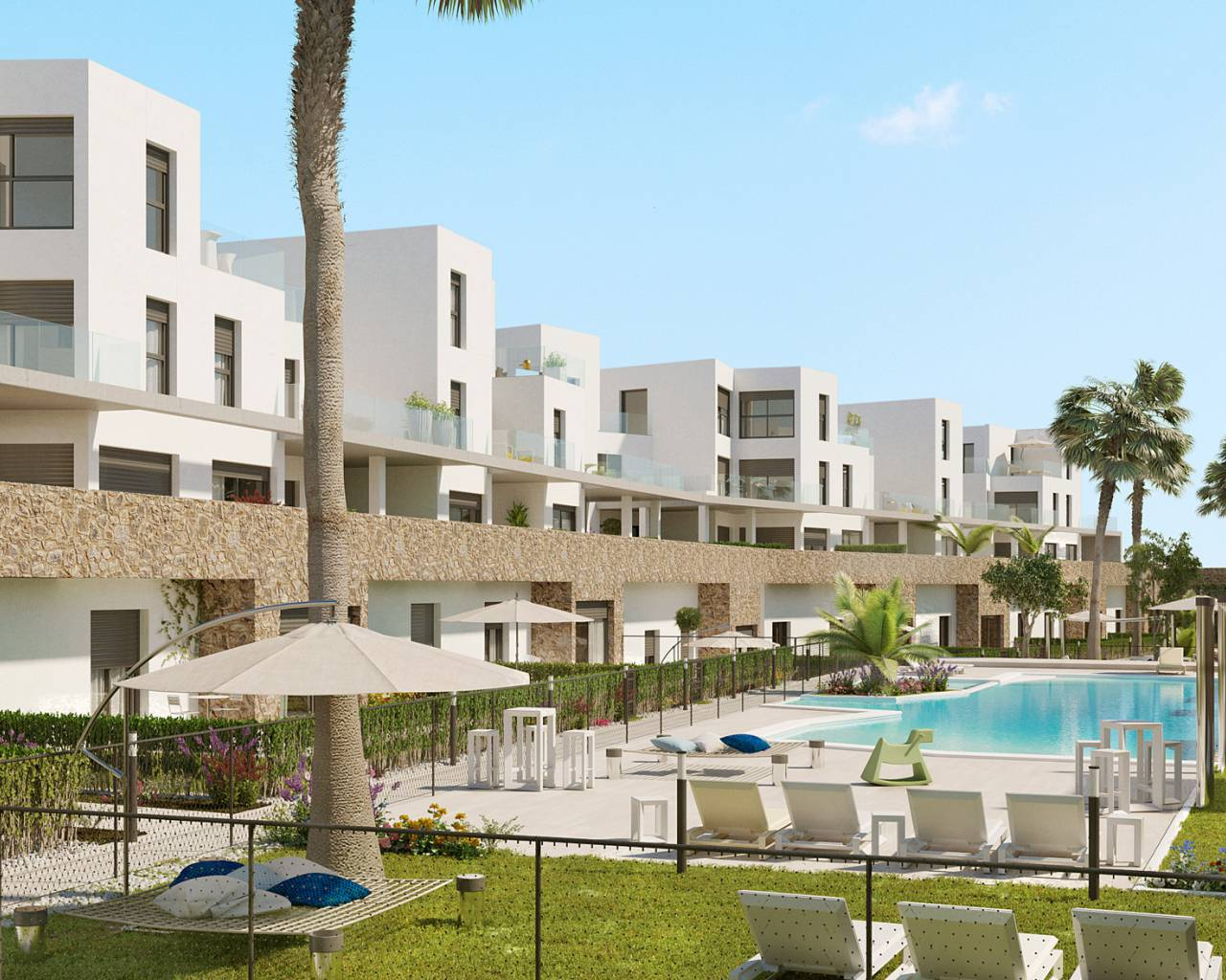 Appartement · Nouvelle construction · Orihuela Costa · Villamartin Golf