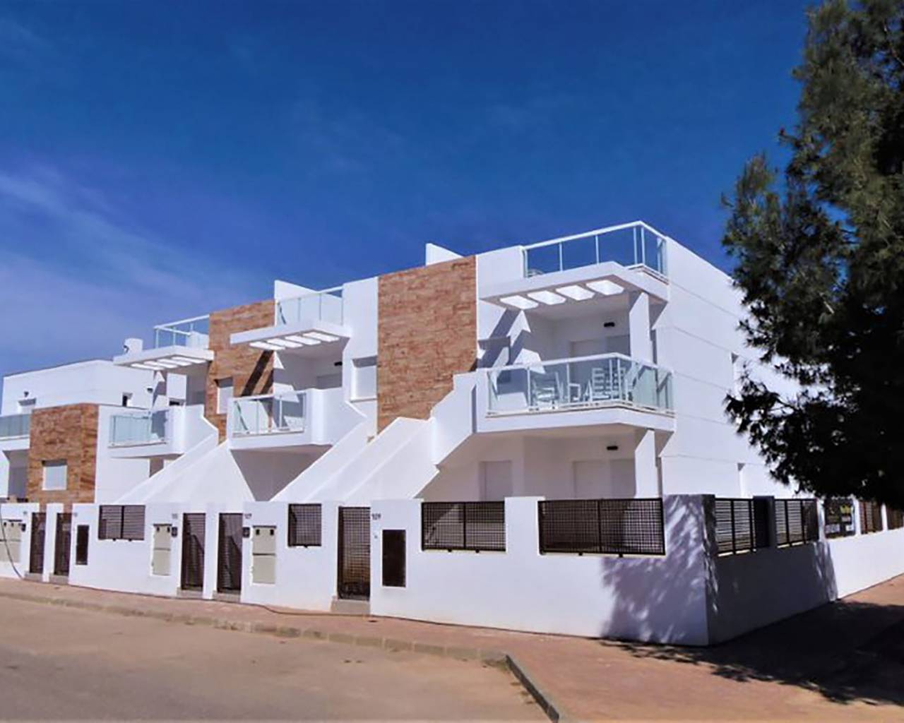 Appartement · Nouvelle construction · San Pedro del Pinatar · Lo Pagan