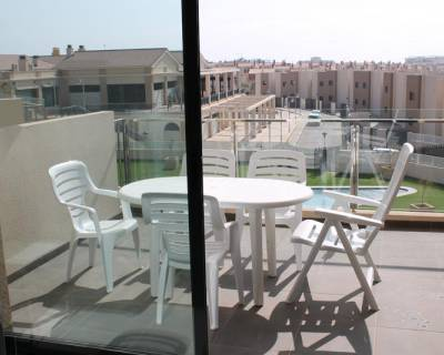 Holiday rental - Apartment - Orihuela Costa - La Zenia