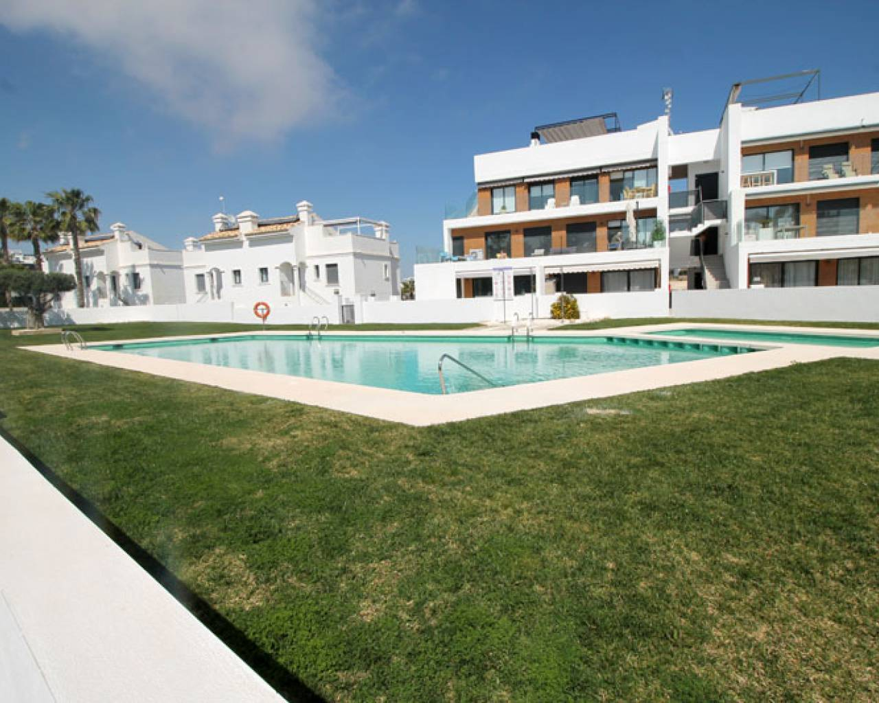Holiday rental - Penthouse - Orihuela Costa - Villamartin Golf