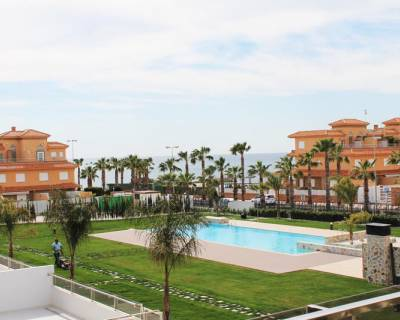 Location long terme - Appartement - Orihuela Costa - Cabo Roig