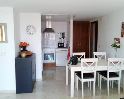 Location long terme - Appartement - Torrevieja - Punta Prima