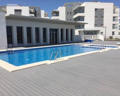 Location vacances - Appartement - Orihuela Costa - Villamartin Golf