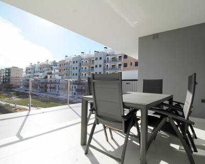 Location vacances - Appartement - Pilar de la Horadada - Mil Palmeras