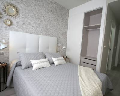 Neubauimmobilien - Appartement - Guardamar del Segura