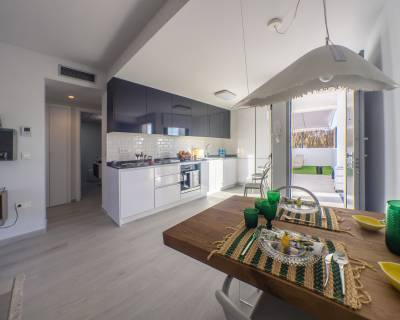 New build - Apartment - Orihuela Costa - Villamartin Golf