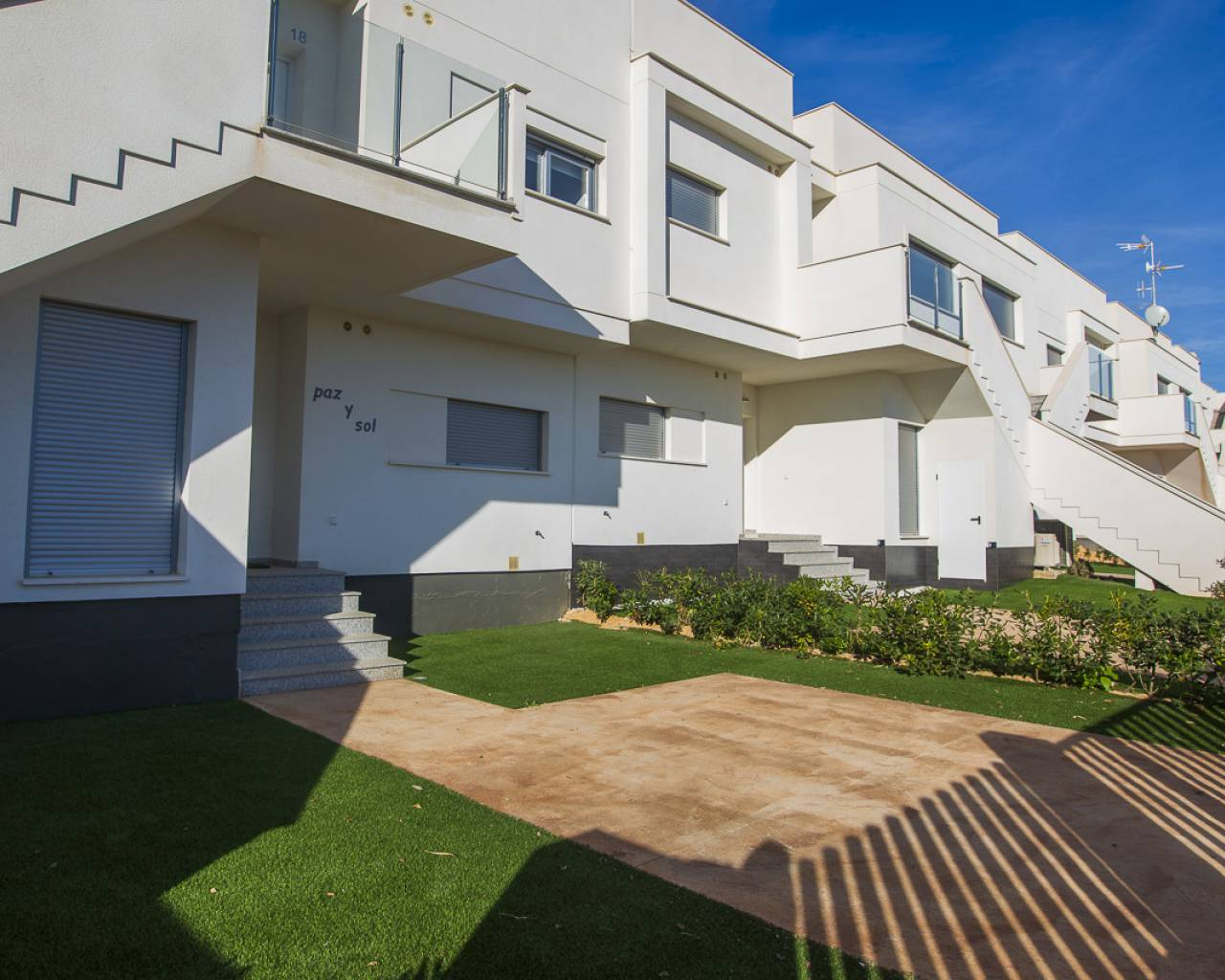 New build - Apartment - Orihuela - Vistabella Golf