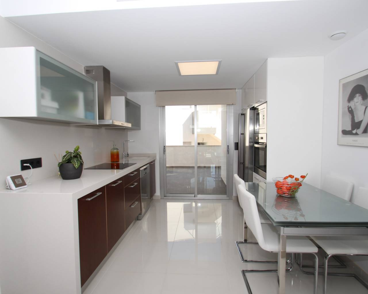 New build - Apartment - Torrevieja - Los Balcones