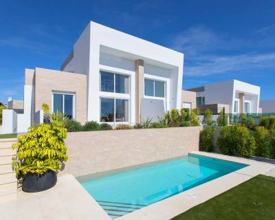 New build - Quad house - Algorfa - La Finca Golf
