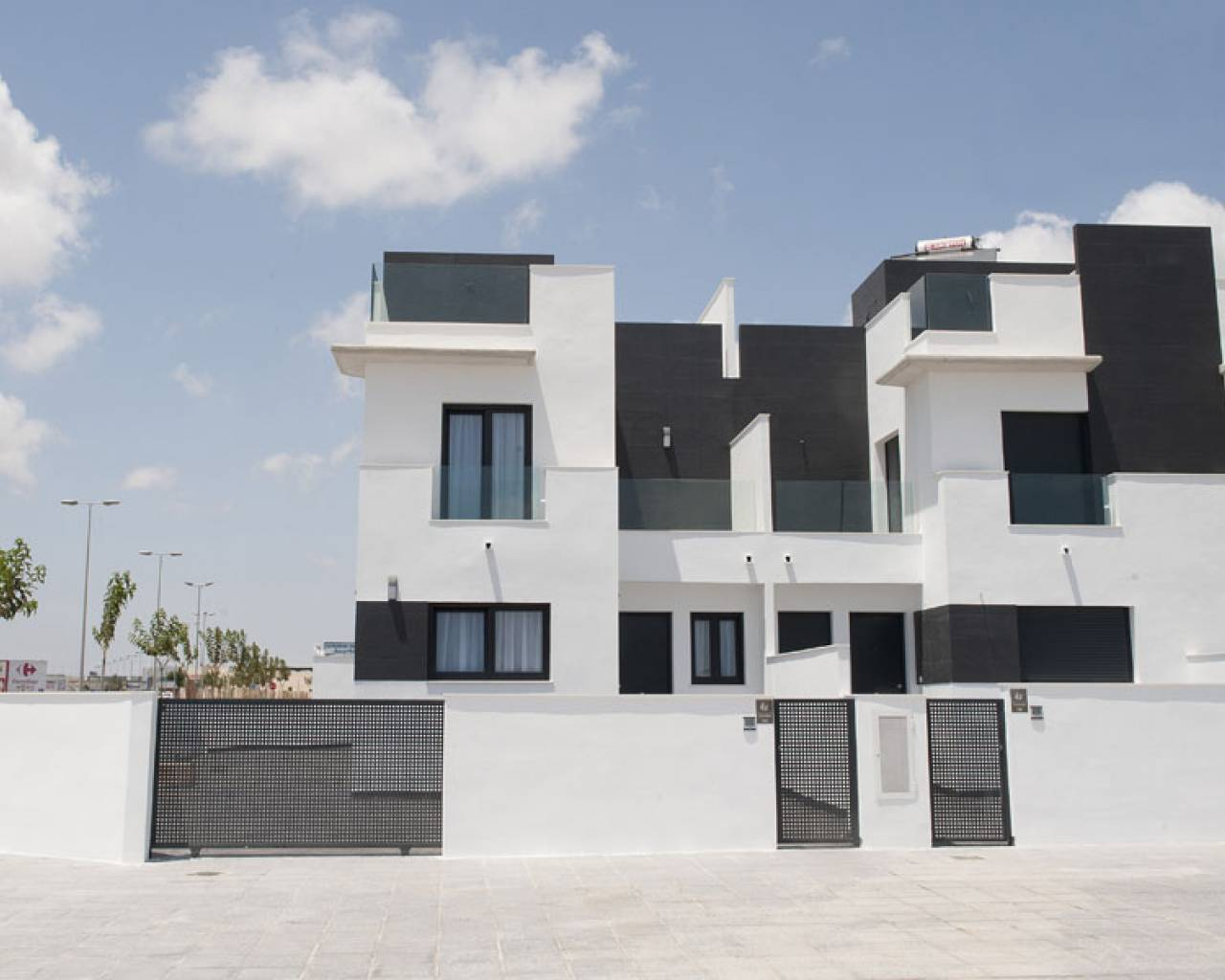 New build - Townhouse / Duplex - Pilar de la Horadada - Torre de la Horadada