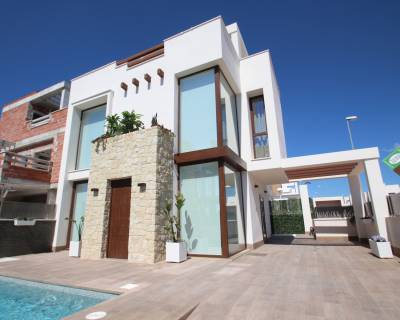 New build - Villa - Playa Honda