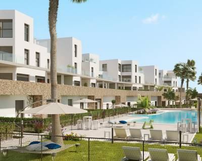 Nouvelle construction - Appartement - Orihuela Costa - Villamartin Golf