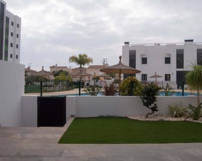Nouvelle construction - Appartement - Pilar de la Horadada - Mil Palmeras