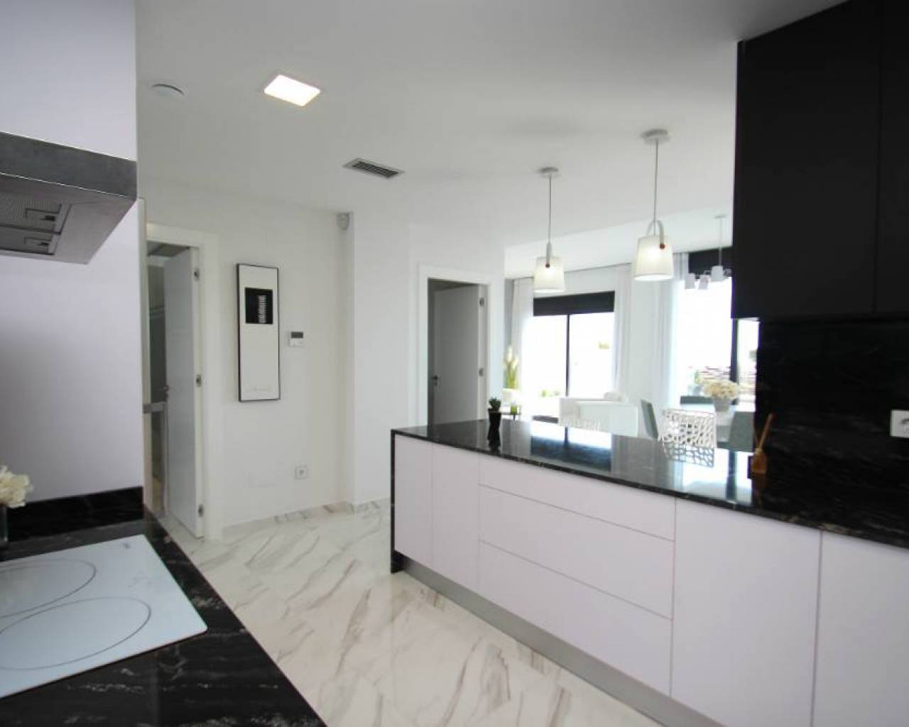 Nouvelle construction - Appartement - San Miguel de Salinas
