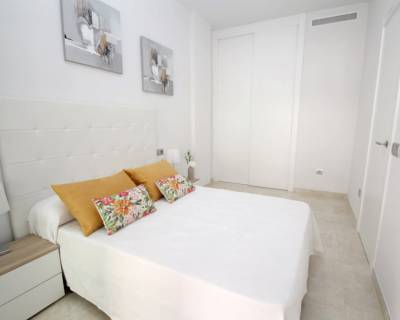 Nouvelle construction - Appartement - Torrevieja - Centre Torrevieja