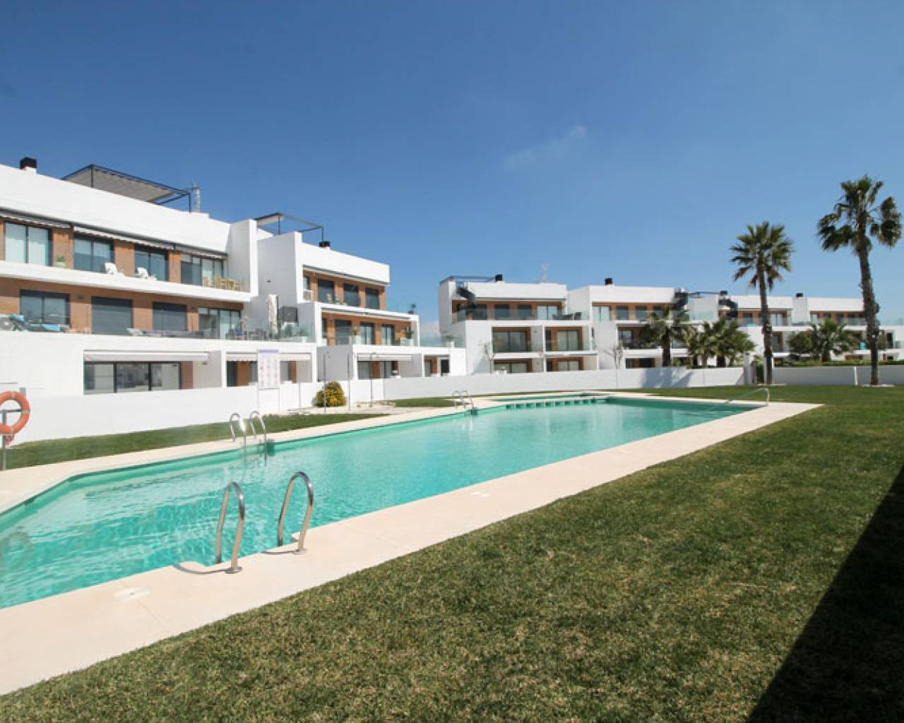 Penthouse - Holiday rental - Orihuela Costa - Villamartin Golf