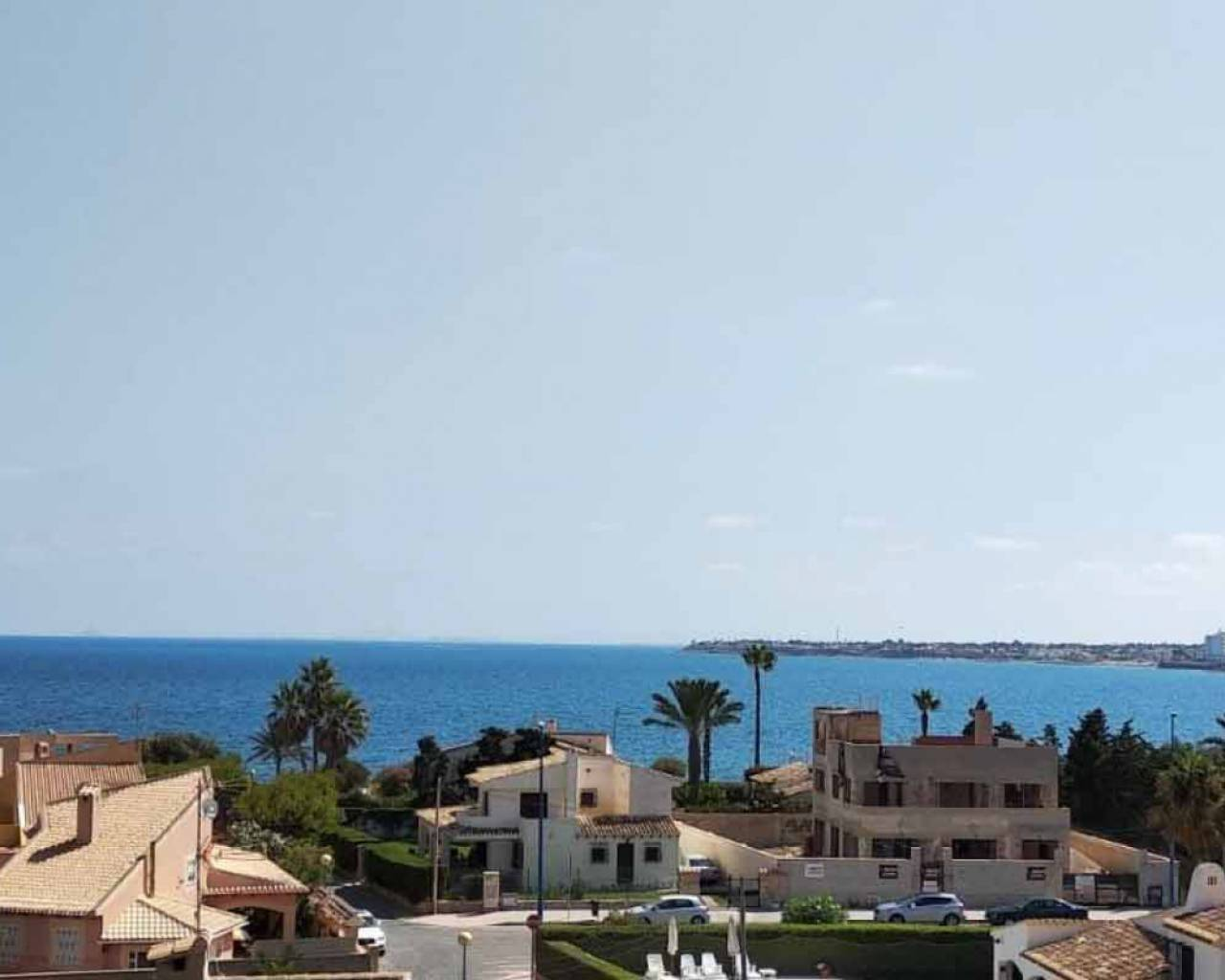 Penthouse · New build · Torrevieja · Punta Prima