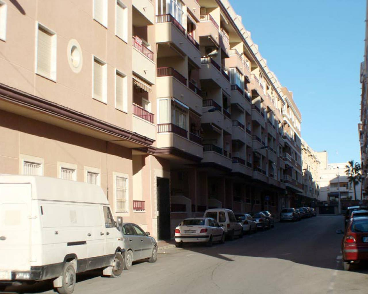Penthouse · Resale · Torrevieja · Center Torrevieja