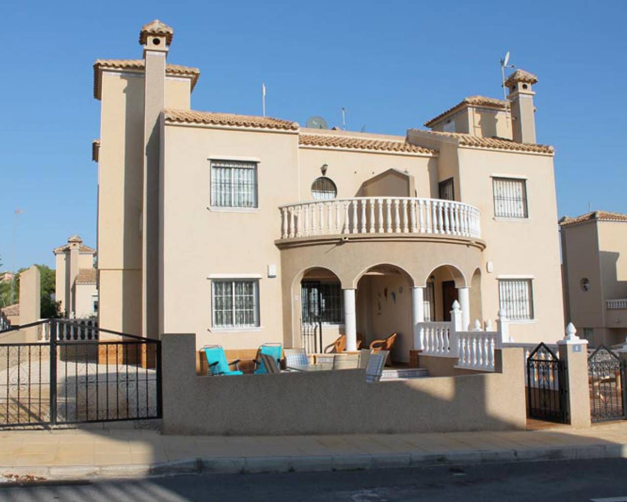 Quad house - Holiday rental - Orihuela Costa - El Galán