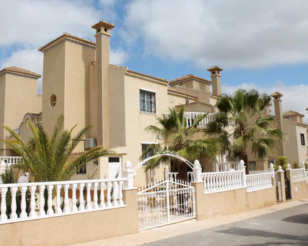 Quad house - Long term rental - Orihuela Costa - El Galán