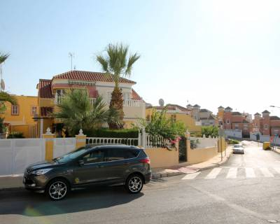Resale - Semi detached villa - San Miguel de Salinas - El Galán