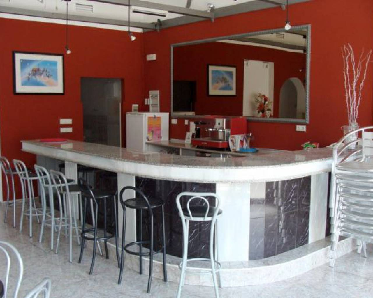 Reventa - Local comercial - Orihuela Costa - Villamartin Golf