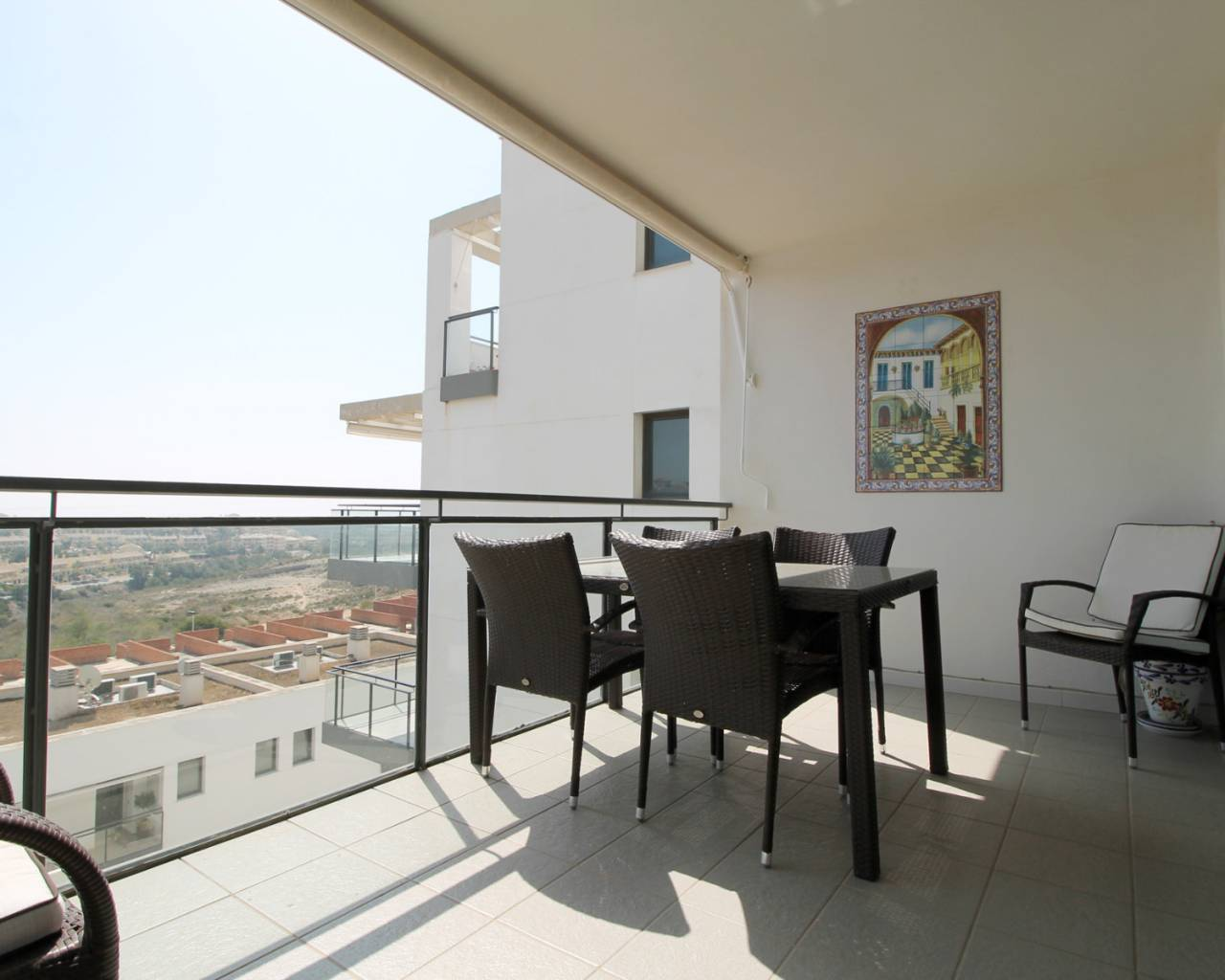 Revente - Appartement - Orihuela Costa - Campoamor Golf