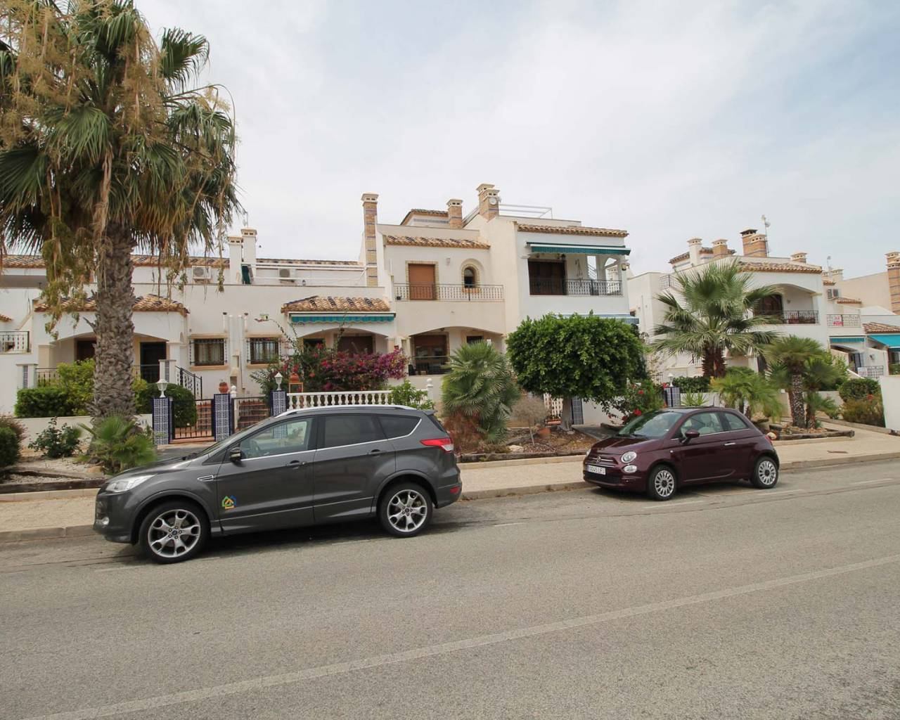 Townhouse / Duplex · Resale · Orihuela Costa · Villamartin Golf