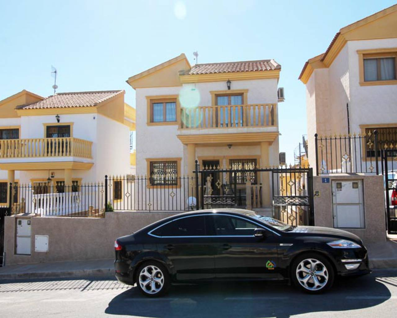 Villa · Long term rental · Orihuela Costa · El Galán