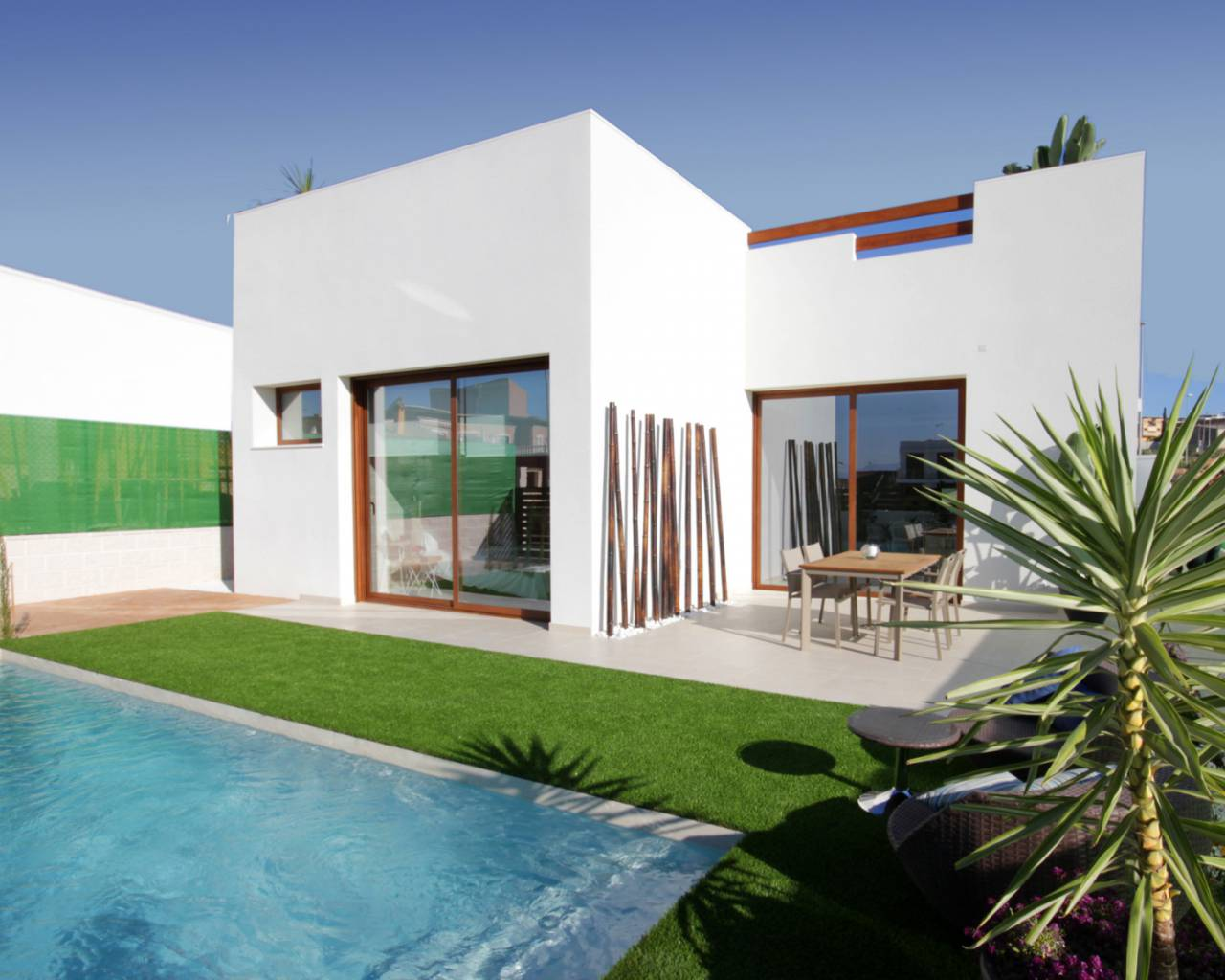 Villa · New build · Benijófar · Benijófar
