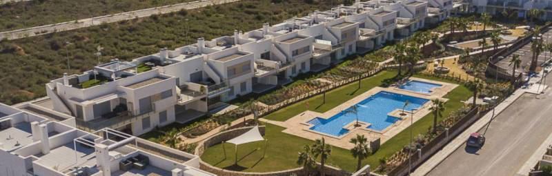 Houses for sale in Vistabella Golf Resort,